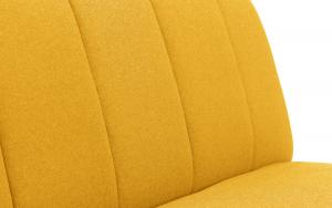 Miro Mustard Sofa Bed