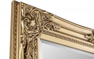 Palais Gold Lean to Dress Mirror