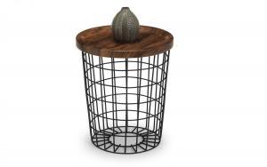 Smithson Storage Lamp Table