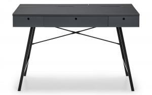 Trianon Grey Desk