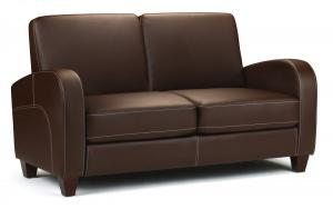 Vivo Brown 2 Seater