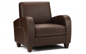 Vivo Brown Arm Chair