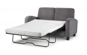Vivo Grey Sofa Bed
