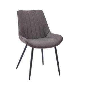 Anglia Antique Grey Chair