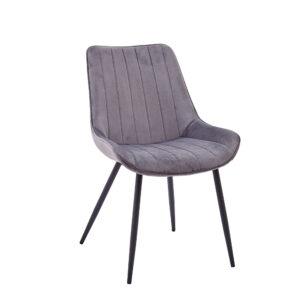 Anglia Grey Chair