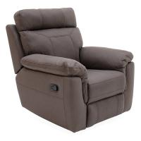 Baxter-1-Seater-Recliner-Brown-Angle-square