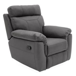 Baxter-1-Seater-Recliner-Grey-Angle-square