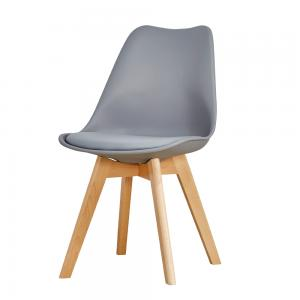Baxter Grey Dining Chair
