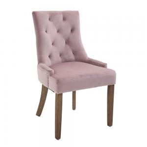 Sandy Pink Chair