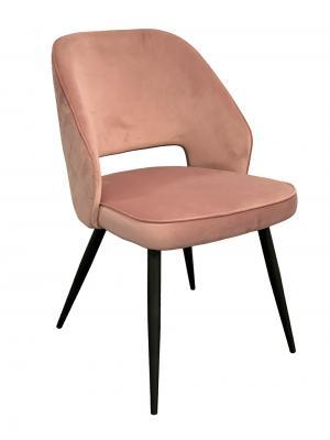 Sutton Pink Dining Chair