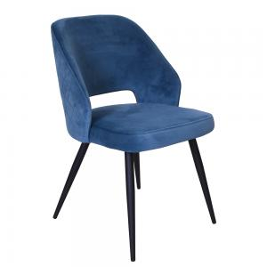Sutton Teal Dining Chair