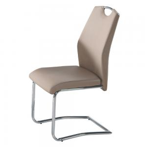Elena Champagne Dining Chair