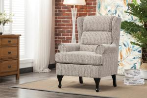 Milburn Natural Chair