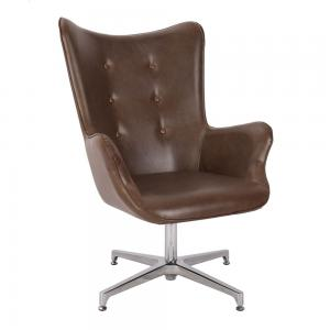Otis Dark Brown Chair