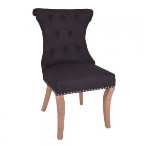 Rochelle Charcoal Chair